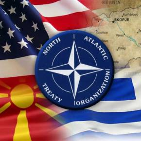 FT: «Τα Σκόπια παραιτούνται του ονόματος «Μακεδονία» για να ενταχθούν στοΝΑΤΟ»