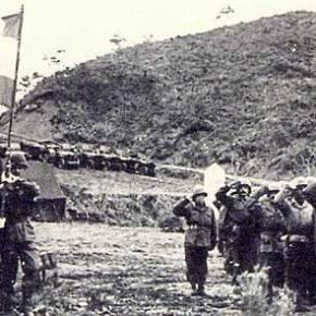 Οι Έλληνες μαχητές στον Πόλεμο της Κορέας! Πως τους θυμούνται οιΑμερικανοί