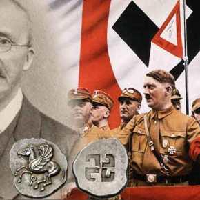 Πώς το γαμμάδιον που ανακάλυψε ο Ε.Σλήμαν έφτασε να είναι σύμβολο των Γερμανώνναζί