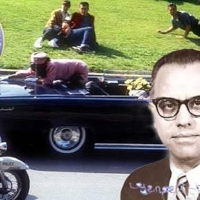Τζορτζ Ιωαννίδης: Ο αόρατος πράκτορας της CIA που ενεπλάκη άμεσα στην υπόθεση της δολοφονίας τουJFK