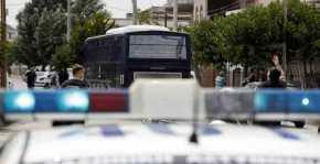 Ελεύθερος παρά τις 40 μήνες φυλακή ο Πιστολέρο Ρομά του Μενιδίου!upd
