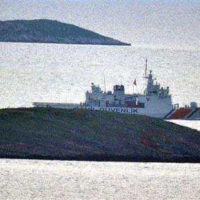 """Αθέμιτος ανταγωνισμός Τούρκων αλιέων απέναντι σε Έλληνες ψαράδες! Ένας άλλος""""πόλεμος"""""""