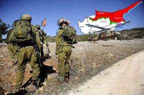 Ισραηλινές ειδικές δυνάμεις απέναντι στα τουρκικά στρατεύματα στην Κύπρο – Πόλεμος ΝΟΤΑΜ μεΑγκυρα