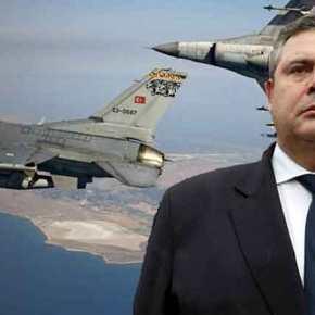 Ο Π.Καμμένος με τους ΟΥΚ στέλνει μήνυμα στην Τουρκία: «Είμαστε έτοιμοι να σας αντιμετωπίσουμε» (εικόνες,βίντεο)