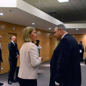 Ενίσχυση της νότιας πτέρυγας του ΝΑΤΟ ζήτησε ο Καμμένος – Τι συμφωνίεςυπέγραψε