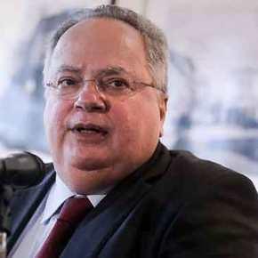 Έρχονται εξελίξεις – Για πρώτη φορά Έλληνας Υπουργός Εξωτερικών στέλνει τελεσίγραφο σε Βρετανία και στριμώχνει άγρια τηνΤουρκία