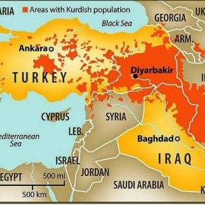 Οι επεκτάσεις των κουρδικώνεξελίξεων