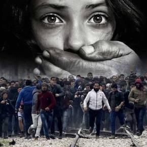 """Ελεύθεροι δύο βιαστές ανήλικου κοριτσιού – Μήπως επειδή ήταν """"κατατρεγμένοι οικονομικοίμετανάστες"""";"""
