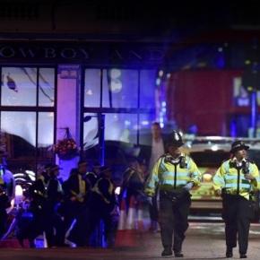 Σφοδρή επίθεση στον «ιερέα της πολυπολιτισμικότητας» και της παγκοσμιοποίησης, μουσουλμάνο δήμαρχο του Λονδίνου Σαντίκ Καν, εξαπέλυσε ο Αμερικανός πρόεδρος ΝτόναλντΤραμπ