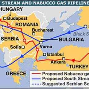 Υπογράφηκε αιφνιδιαστικά η δημιουργία του South Stream 2 από Ρωσία, Ελλάδα καιΙταλία!