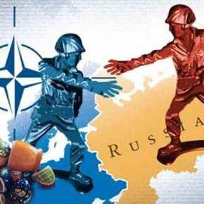 Εγγραφα-σοκ: «Οι δυτικοί στην δεκαετία του '90 είχαν ετοιμάσει τον διαμελισμό της Ρωσίας σε τρία κράτη»!(βίντεο)