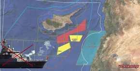 Δεν έβγαλαν Πολεμικά οι Τούρκοι για Πυρά…Ανοιχτά της Κύπρου! (NAVTEX649/17)