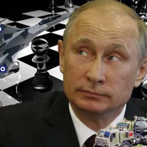 Ρελάνς Ρωσίας σε Ελλάδα μετά την πώληση των S-400 στη Τουρκία: «Πάρτε κι εσείς Su-35 για να είστε ανίκητοι»!(βίντεο)