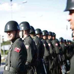 ΚΥΠΡΟΣ: Όπως έφυγε η ελληνική μεραρχία να φύγουν ΑΜΕΣΑ και τα τουρκικάστρατεύματα