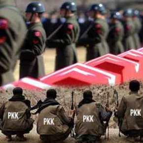 Σφαγή Τούρκων σε τρεις επιθέσεις Κούρδων του ΡΚΚ: 16 νεκροί και 7τραυματίες!