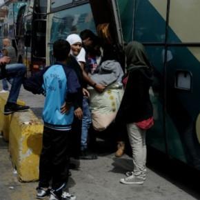 Αφίξεις εκατοντάδων προσφύγων σε Λέσβο και Χίο Περί τους 270 το τελευταίο πενθήμερο – 9.081 συνολικά σε όλα τανησιά