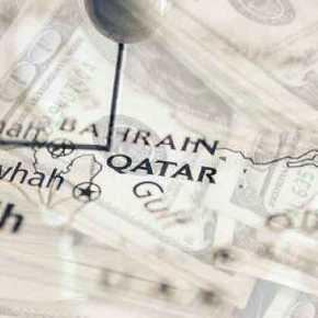 H συμφωνία του 1 δισεκατομμυρίου δολαρίων που εξόργισε τους γείτονες τουΚατάρ