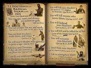 Νικήστε την προπαγάνδα τωνισλαμολαγνικών