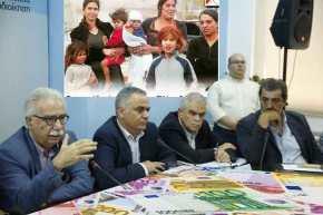 Πνίγουν στο χρήμα τους Ρομά: Δίνουν εκατομμύρια για την «κοινωνική ένταξή»τους