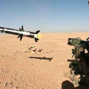 Τουρκικά ΜΜΕ: Οι ΗΠΑ έστειλαν 348 TIR όπλα στους Κούρδους τουPYD/YPG