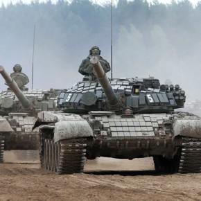 Γεμίζει ρωσικές βάσεις η Σερβία – H Mόσχα απευθύνει πολεμική προειδοποίηση στους Αλβανούς: «Αποχωρήστε από το Β. Κοσσυφοπέδιο τώρα αλλιώς έχουμεσύρραξη….»