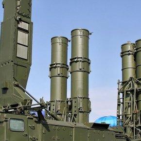 07/06/2017 – 11:44 ΔΙΕΘΝΗΣ ΑΣΦΑΛΕΙΑ Oι Ρώσοι αποβίβασαν στην Αίγυπτο αντιπυραυλικά συστήματα S-300VM! – Αλλάζει η ισορροπία δυνάμεων στηνΑ.Μεσόγειο