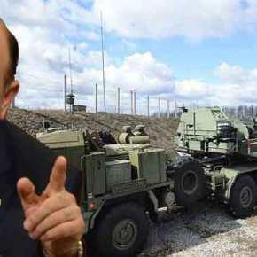 """""""Καιγόμαστε να πάρουμε S-400"""" λέει ο Τούρκος υπουργόςΆμυνας"""