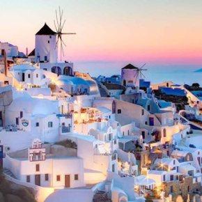 FAZ: Η Ελλάδα νικήτρια της τουριστικήςχρονιάς