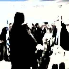 Επεισόδιο Κωνσταντοπούλου με τον Γερμανό πρέσβη στο Δίστομο!ΒΙΝΤΕΟ