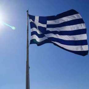 Ελληνική «έκρηξη» στη Μ.Ανατολή: Υψώθηκε η Ελληνική Σημαία στην Πρεσβεία της Αιγύπτου στοΚατάρ