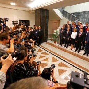 Η ΠΓΔΜ θα ασκήσει «σοφή και συνετή πολιτική» στο θέμα του ονόματος Σύμφωνα με τον νέο υπουργό Εξωτερικών ΝίκολαΝτιμιτρόφ