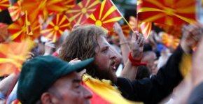 Σκόπια: Αντιπαράθεση κυβέρνησης – αντιπολίτευσης για τον «ΤσάροΣαμουήλ/
