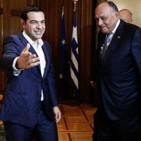 Η Ελλάδα αναλαμβάνει την εκπροσώπηση της Αιγύπτου στο Κατάρ μετά τηρήξη
