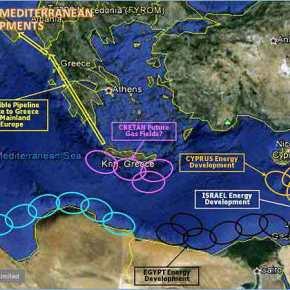 Οι Τούρκοι τώρα θα «χτυπήσουν»: Μετά τις Κυπριακές γεωτρήσεις, Total-ExxonMobil