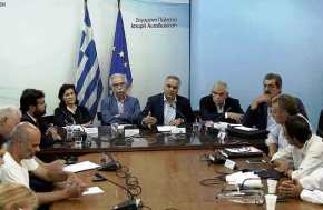 Συνέντευξη υπουργών Σύριζα για Μενίδι: Θα βάλουμε ρομά ακόμα και στην Αστυνομία για να εξασφαλίσουμε την ατιμωρησία!ΒΙΝΤΕΟ