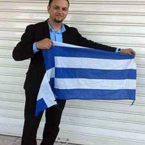 Συνελήφθη o αρχηγός της συμμορίας «Μεγάλη Αλβανία» ΤαχίρΒέλιου