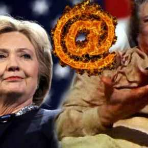 Τα e-mail της Hillary αποκαλύπτουν πώς και γιατί ΗΠΑ και Γαλλία κατέστρεψαν τηΛιβύη