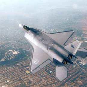 Ανακοινώθηκε στην Γαλλία το νέο τουρκικό μαχητικό αεροσκάφος – Θα αντικαταστήσει τα F-16!(βίντεο)