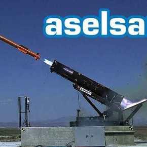 Υπερηχητικό πύραυλο κατά στόχων επιφανείας ετοιμάζουν οιΤούρκοι!