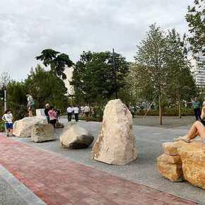 Μείζονα αλβανική πρόκληση: Μεταφέρουν… πέτρες από την ελληνική Ηπειρο στα Τίρανα ως «τμήμα της σκλαβωμένηςΑλβανίας»!