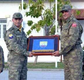 Θρίλερ με Τούρκο αξιωματικό στον Τύρναβο! Βρέθηκε ημιθανής μέσα στο Στρατηγείο – Τι συνέβη με τον Τούρκο αξιωματικό που βρέθηκε λιπόθυμος στονΤύρναβο