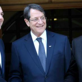 ALERT! Τριμερής Σύνοδος Ελλάδας – Κύπρου –Ισραήλ