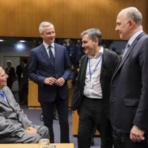 Μια πρώτη αποτίμηση της χθεσινής απόφασης στοEurogroup