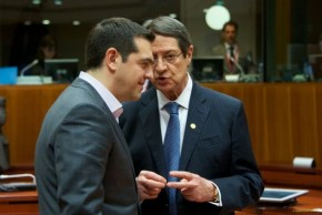 ΕΞΩΤΕΡΙΚΗ ΠΟΛΙΤΙΚΗ   Στήριξη για βιώσιμη λύση τουΚυπριακού