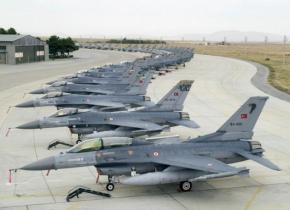 Παραβιάσεις: Τουρκική… αποχή και ελληνικήεπιφυλακή!