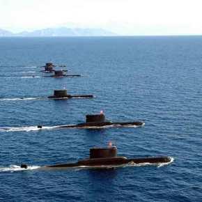 Με την πλάτη στον τοίχο η Τουρκία ξεκινά την αντεπίθεση σε Αιγαίο καιΚύπρο