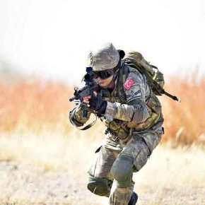 Οι Τούρκοι κάνουν στρατιωτικές ασκήσεις στοΚατάρ