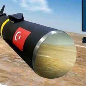 "STRATFOR: ""H Tουρκία αποκτά αμυντική βιομηχανία αντάξια των προσδοκιώντης"""