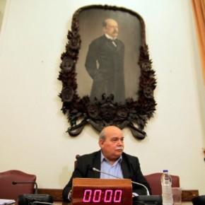 Ο Βούτσης βλέπει «έντιμη και ρεαλιστική» συμφωνία στις 15 ή 22Ιουνίου