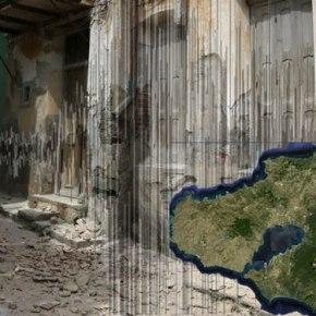 Καταστροφή στην Λέσβο: Eγκλωβισμένοι πολίτες σε σπίτια που κατέρρευσαν και τραυματίες! (βίντεο- σοκ από τασυντρίμμια)